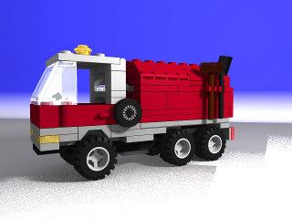 LEGO#6668